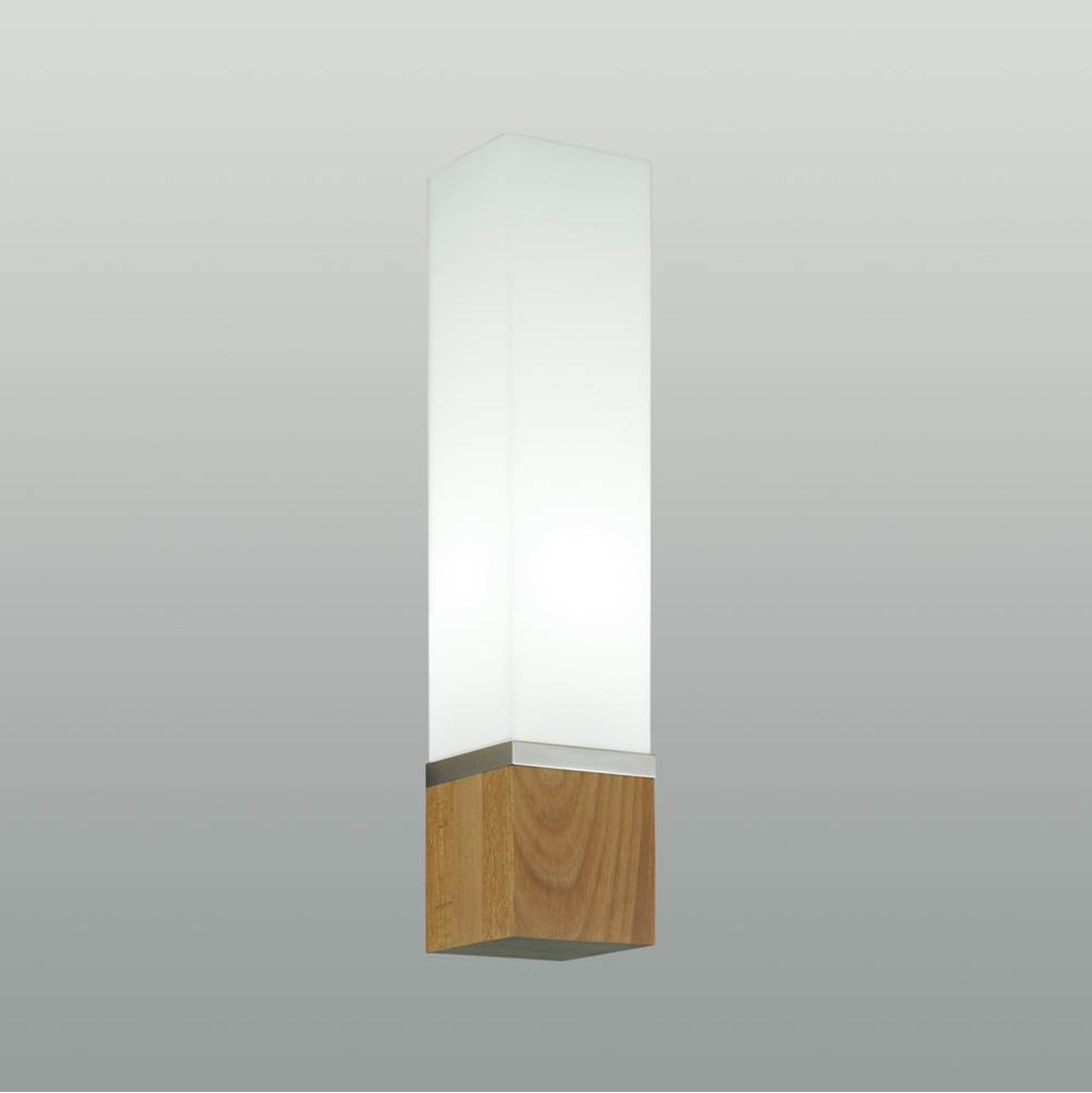 Ilex Sconce Wall Lights item CUBT-WM-AC-BNHO-LED