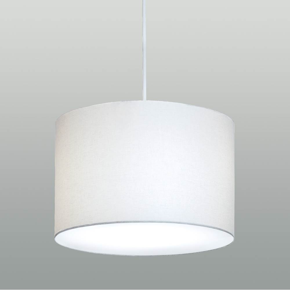 Ilex Drum Pendants Pendant Lighting item DRM-TU-CS-AB-IN