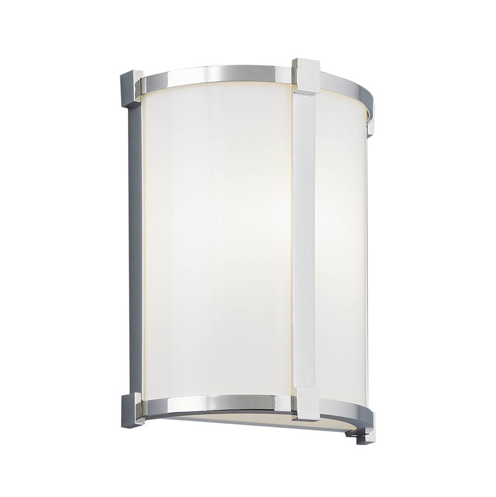Ilex Sconce Wall Lights item HRS-WM-NB-AB-IN