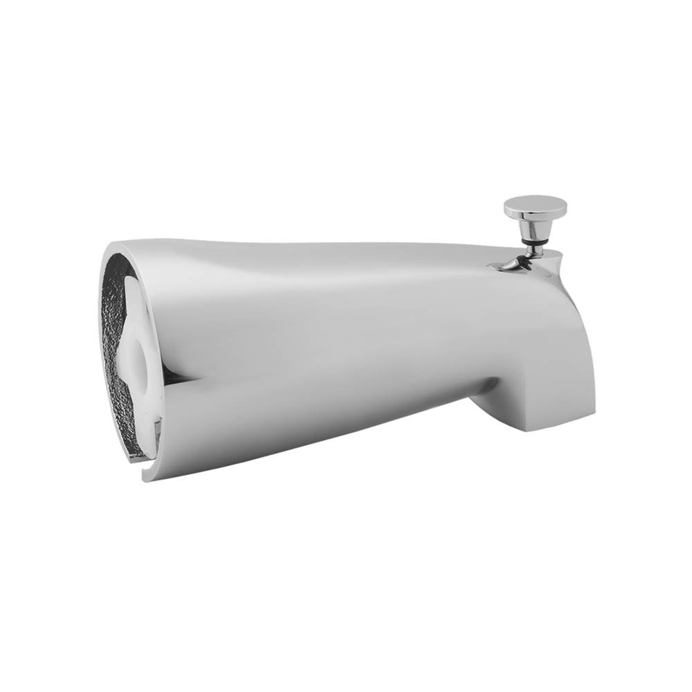 Jaclo Wall Mounted Tub Spouts item 2042-BU