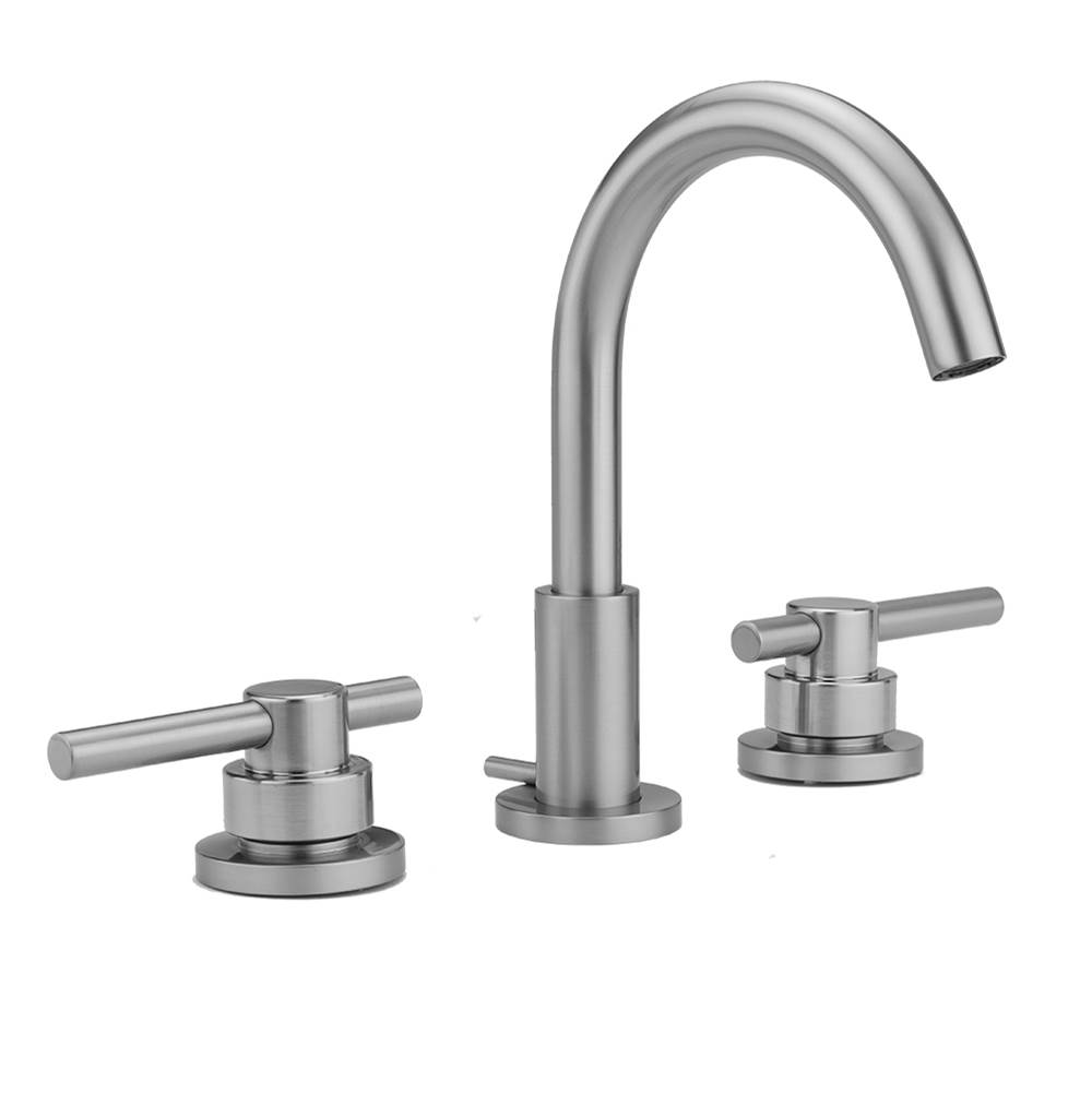 Jaclo Widespread Bathroom Sink Faucets item 8880-T638-PCH