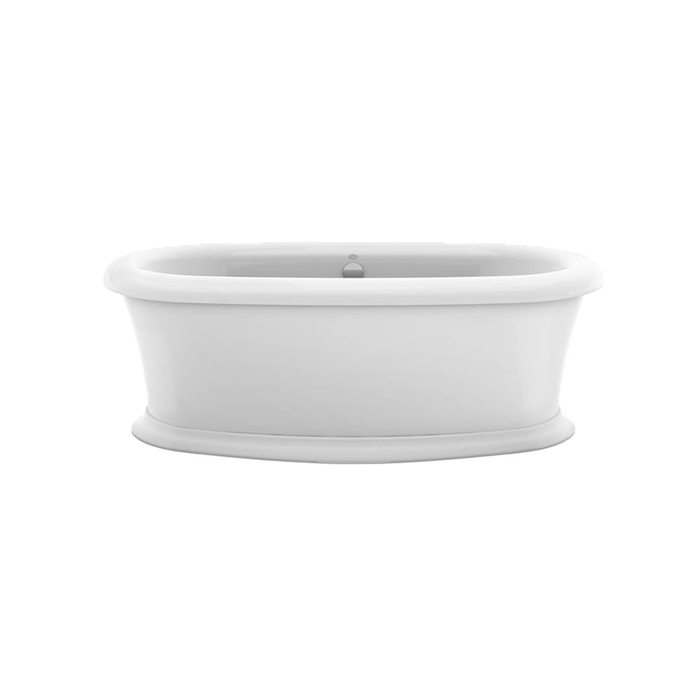 Jason Hydrotherapy Free Standing Soaking Tubs item 2202.07.00.01