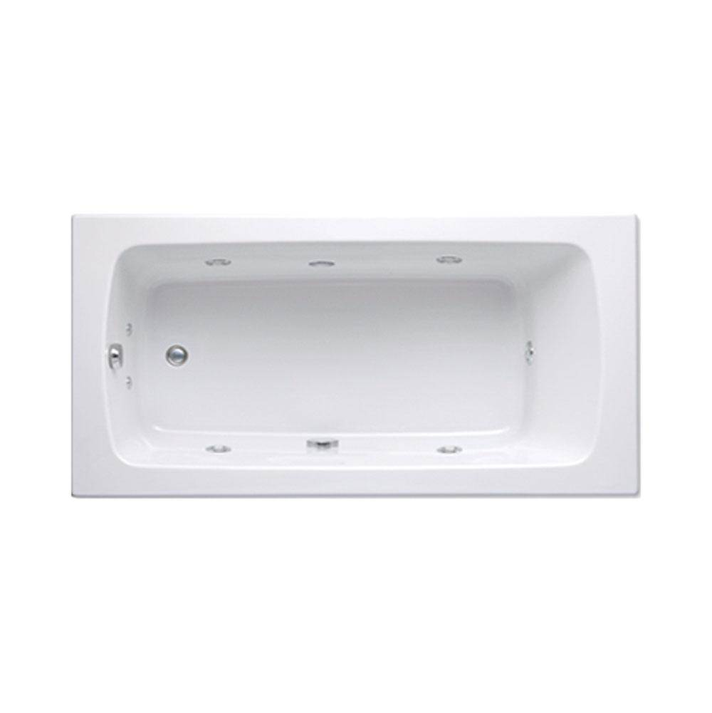 Jason Hydrotherapy Drop In Whirlpool Bathtubs item 2188.00.31.40