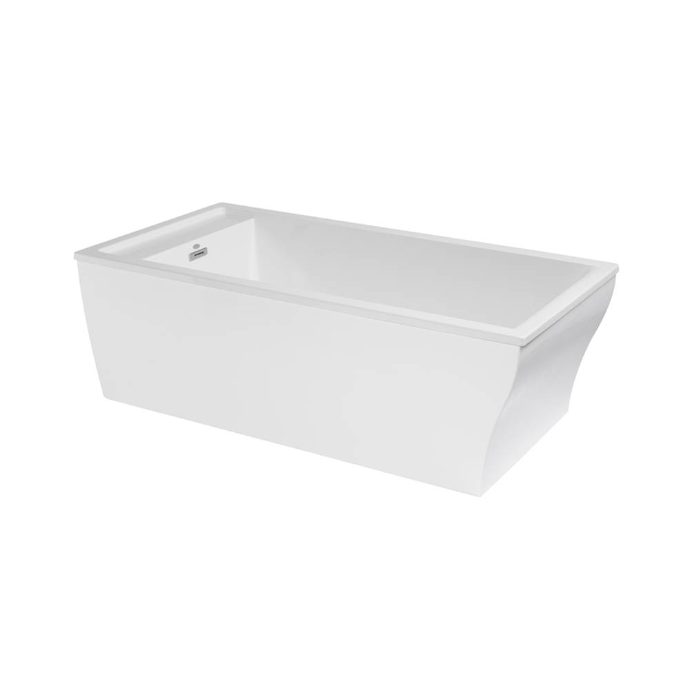 Jason Hydrotherapy Free Standing Air Bathtubs item 1201.04.21.01