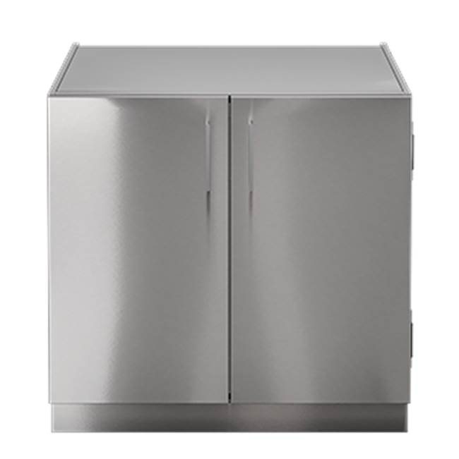 Home Refinements by Julien Storage And Specialty Cabinets Cabinets item HROK-ST2D-800054