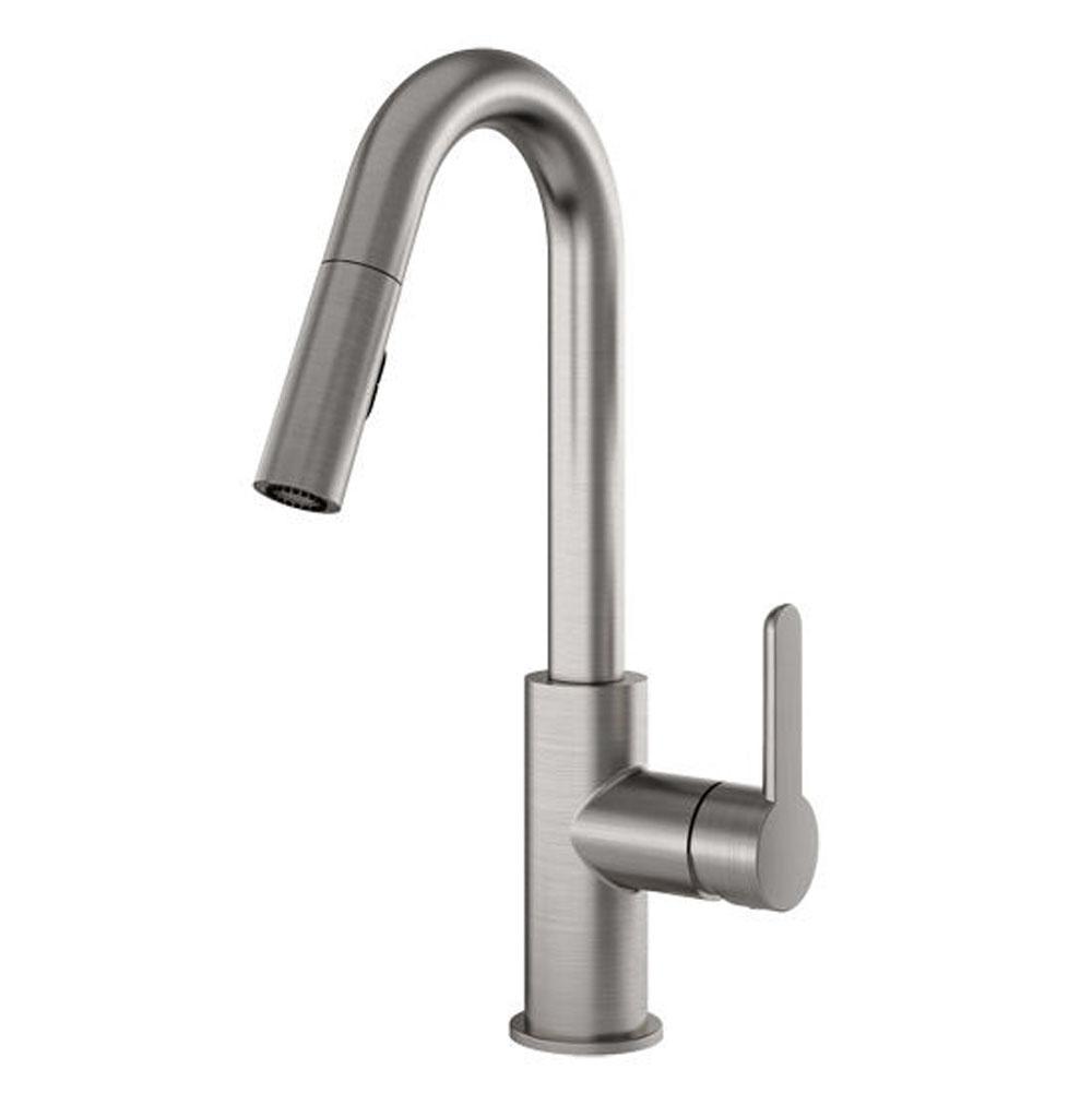 julien kitchen faucets kitchen faucets nickel tones decorative