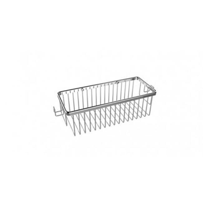 Kartners Shower Baskets Shower Accessories item 828010-62