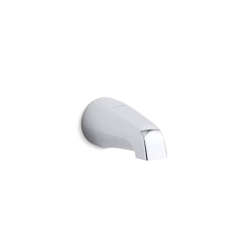 Kohler Wall Mounted Tub Spouts item 15135-S-CP