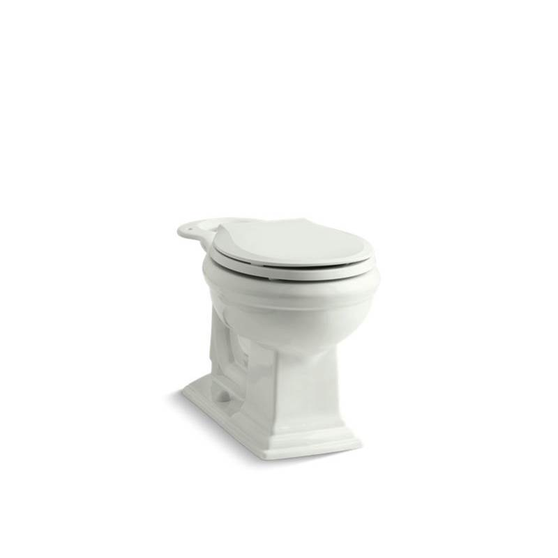 Kohler Floor Mount Bowl Only item 4387-NY