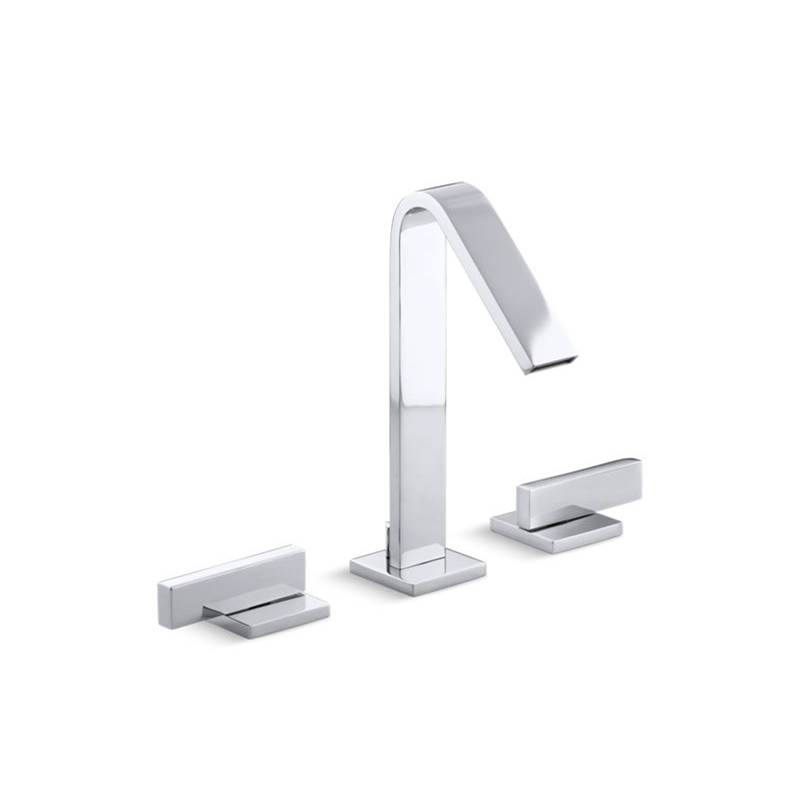 Kohler Widespread Bathroom Sink Faucets item 14661-4-CP