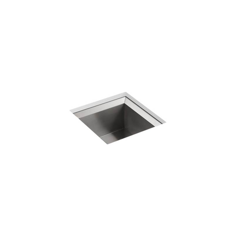 Kohler Undermount Bar Sinks item 3391-NA