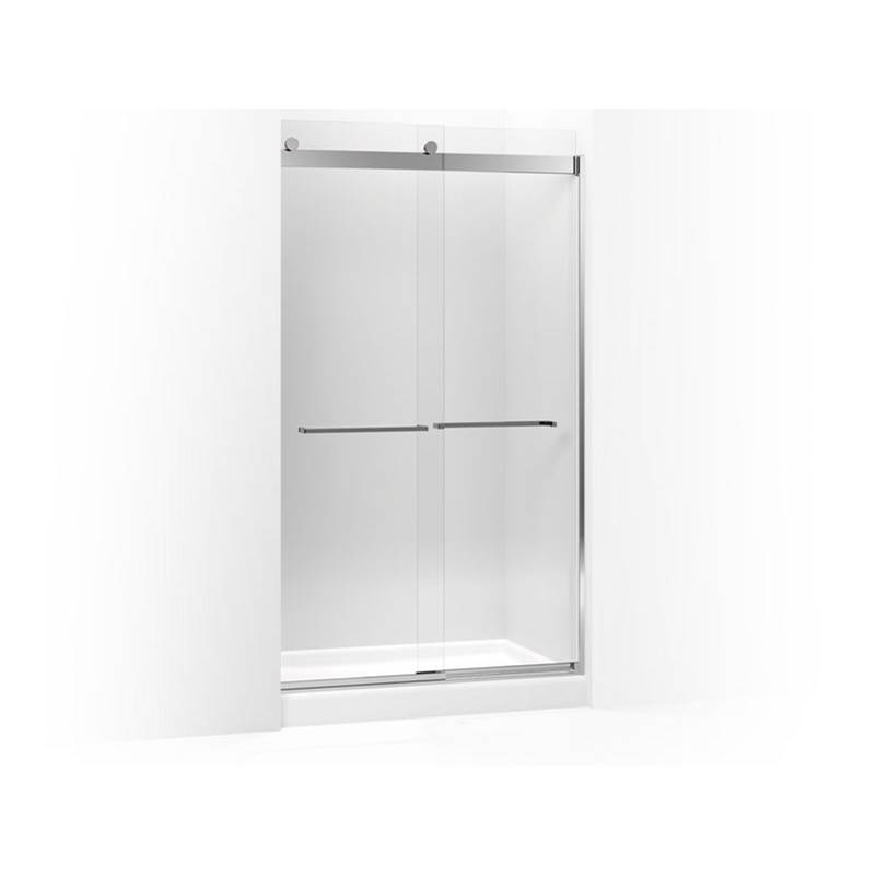 Kohler Sliding Shower Doors item 706017-L-SHP