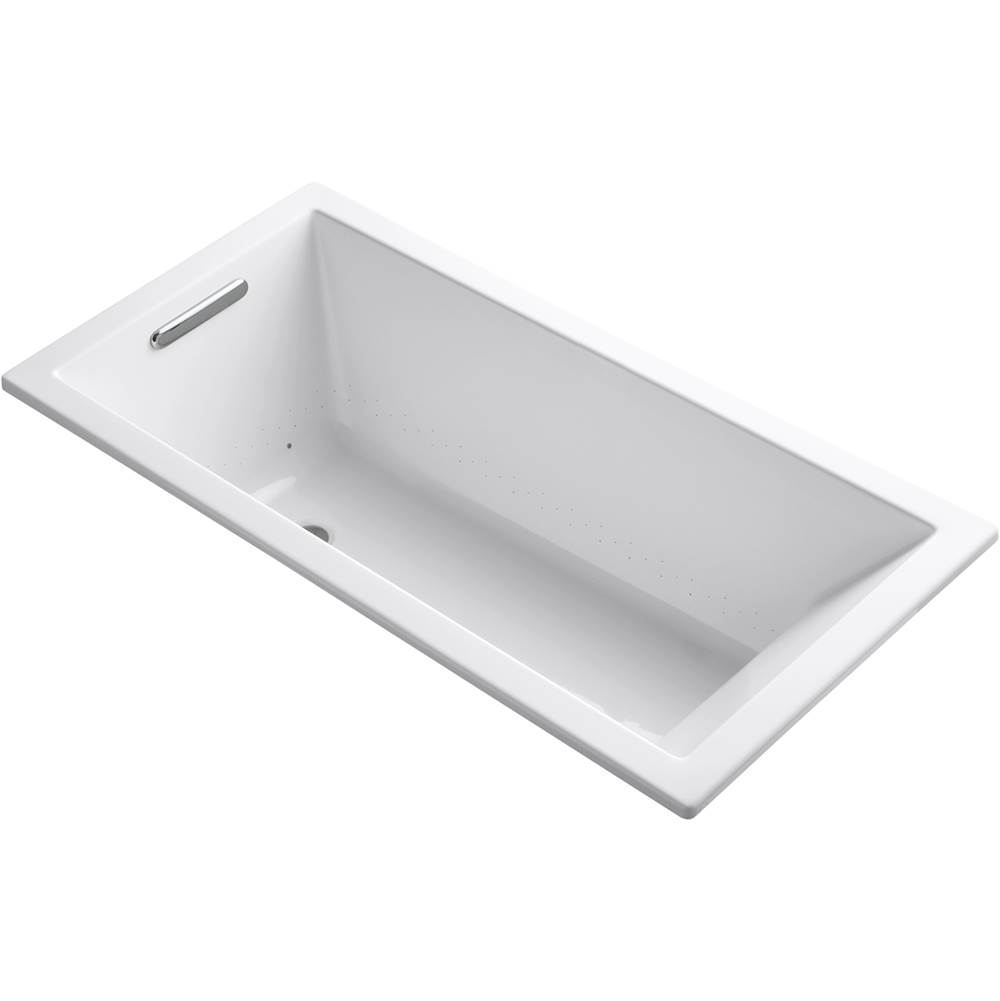 Kohler Undermount Air Bathtubs item 1167-GHVB-0