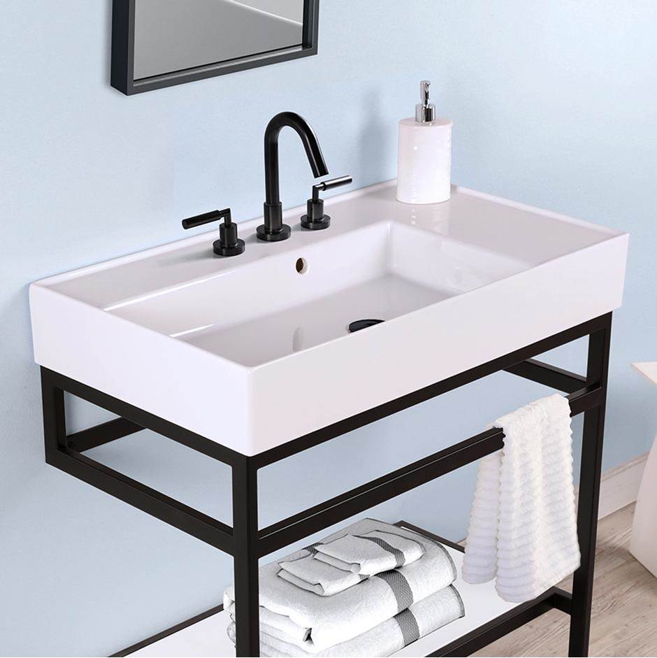 Lacava Wall Mounted Bathroom Sink Faucets item 5242L-00-001