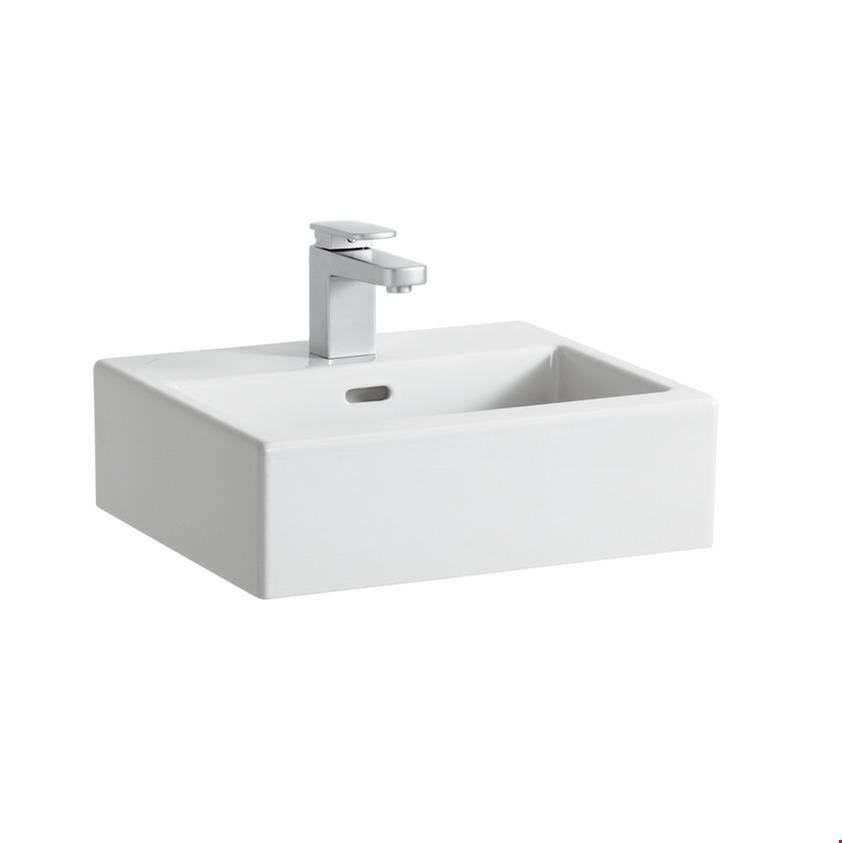 Laufen 8154320001041 Vessel Bathroom Sink
