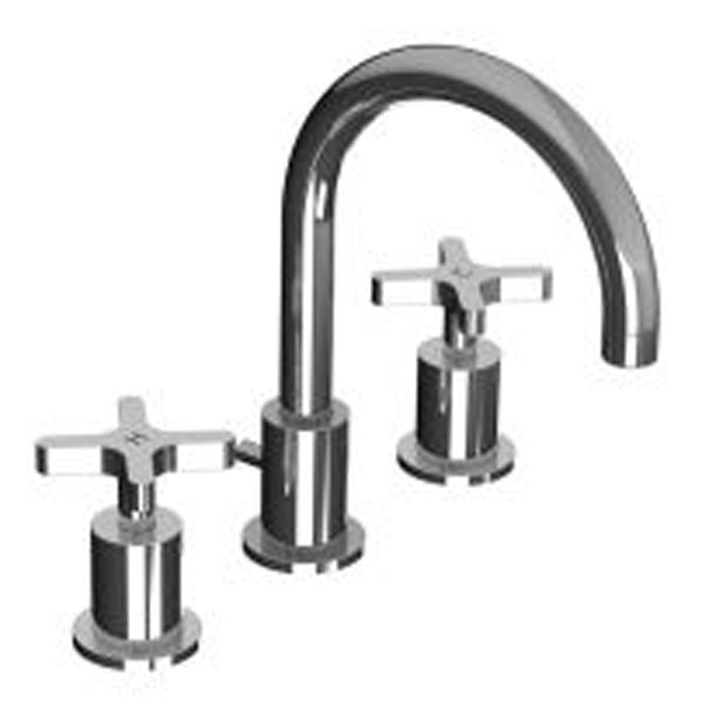Lefroy Brooks Widespread Bathroom Sink Faucets item K1-1101-CP