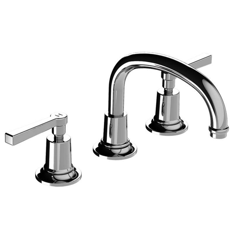 Lefroy Brooks  Bathroom Sink Faucets item M2-1122-NK