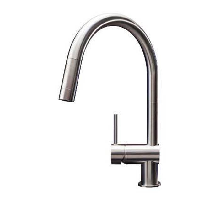 MGS Single Hole Kitchen Faucets item VE-P