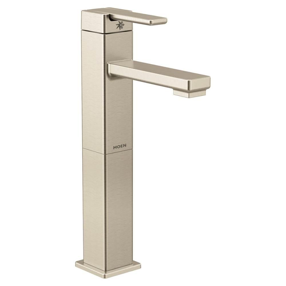Moen Faucets Bathroom Sink Faucets Vessel Decorative Plumbing Supply San Carlos California