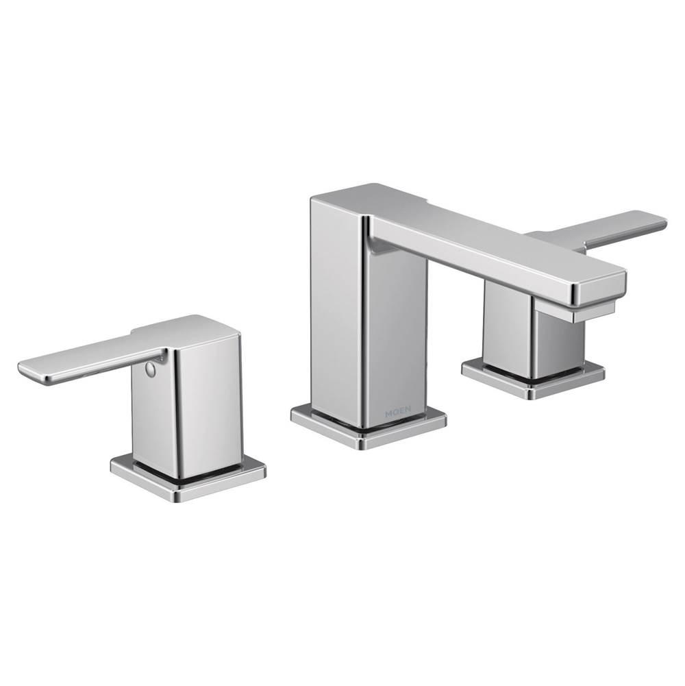Moen Ts6721 At Decorative Plumbing, Moen Chrome Bathroom Faucet