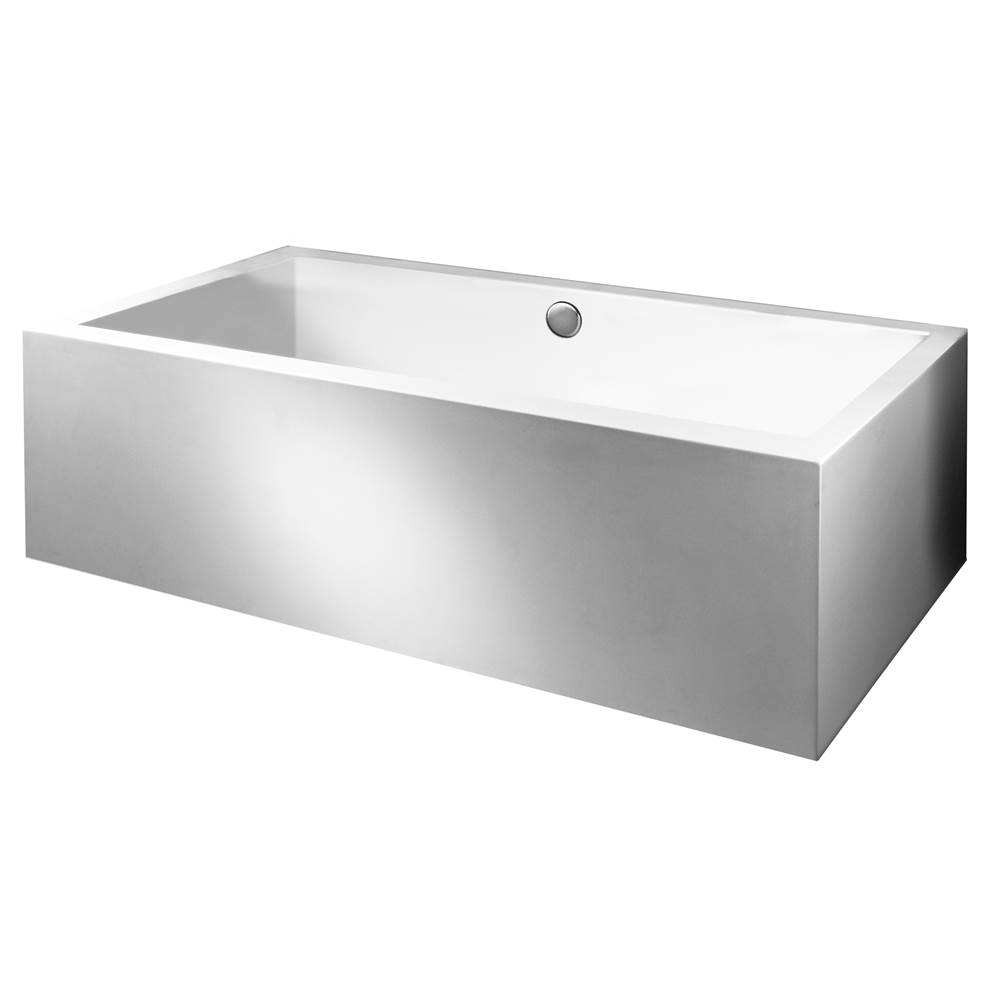 Alcove tub Tubs | Decorative Plumbing Supply - San Carlos California