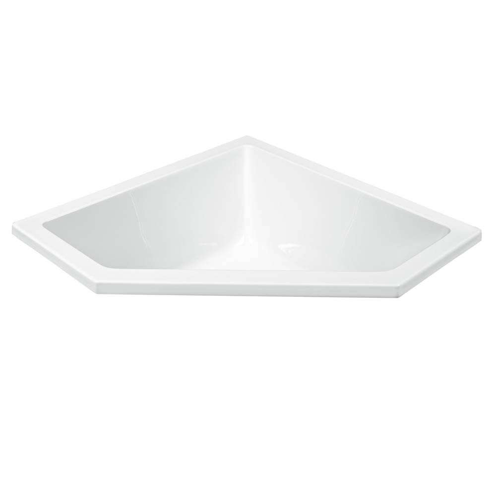 MTI Baths Undermount Soaking Tubs item S113-BI-UM