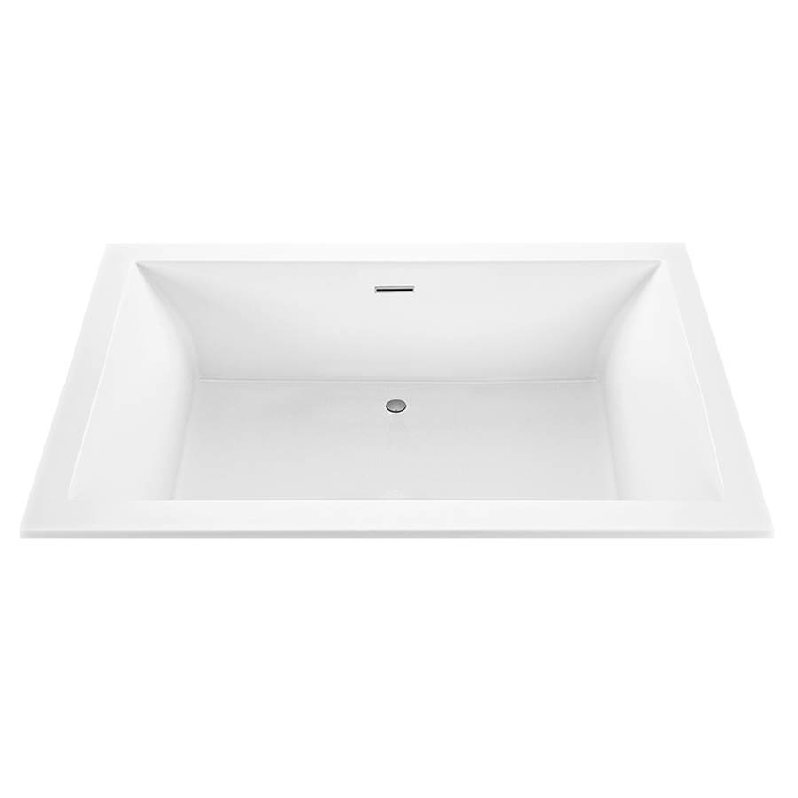 MTI Baths Undermount Soaking Tubs item S192-BI-UM