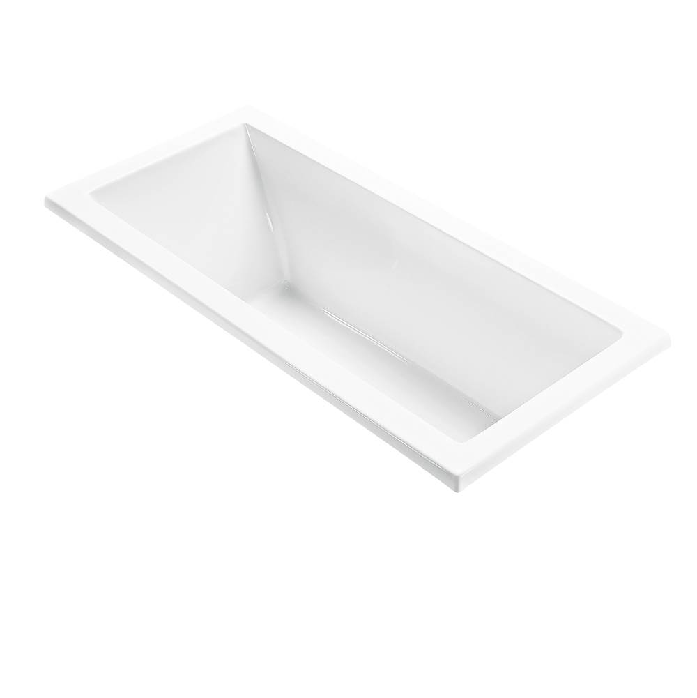 MTI Baths Undermount Soaking Tubs item S91-BI-UM
