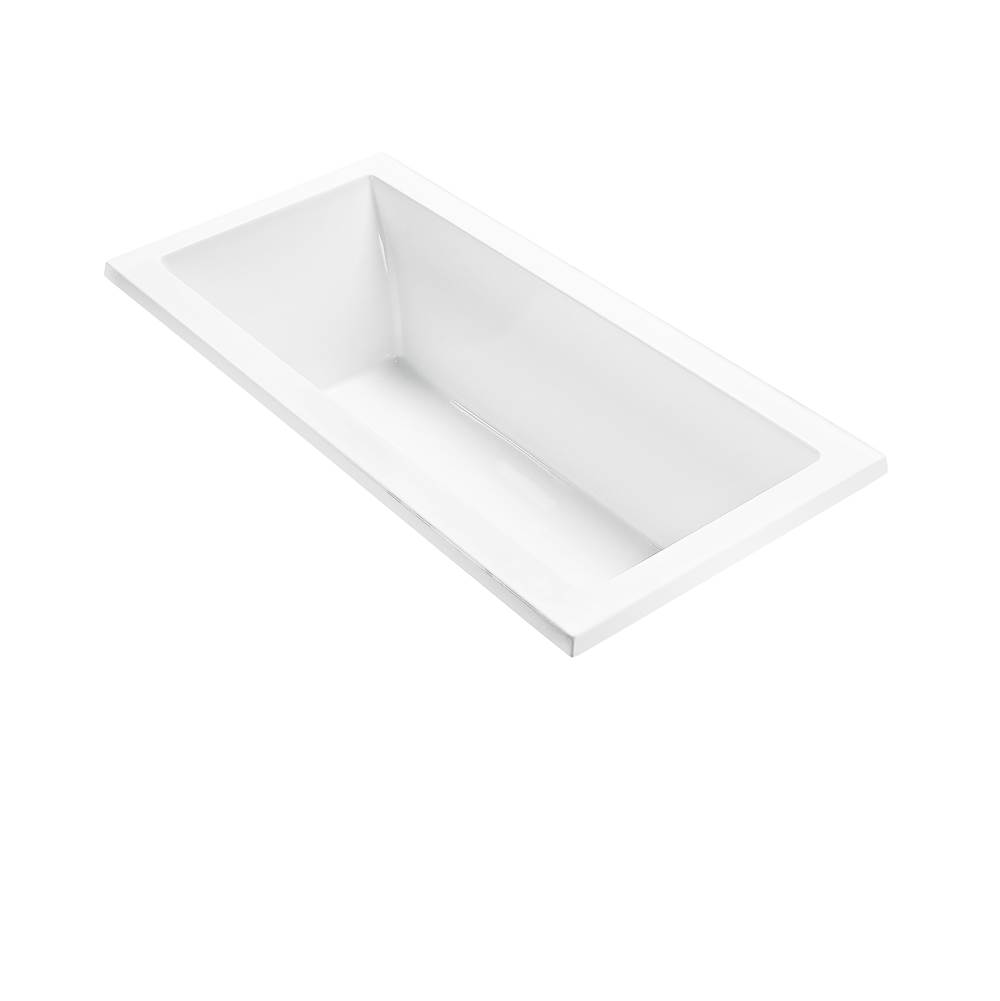 MTI Baths Undermount Soaking Tubs item S94-AL-UM