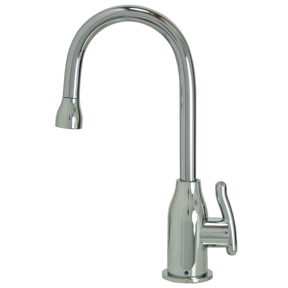 Mountain Plumbing Cold Water Faucets Water Dispensers item MT1803-NL/PVDBRN