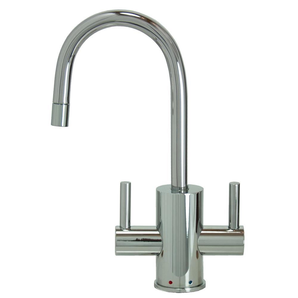 Mountain Plumbing Hot And Cold Water Faucets Water Dispensers item MT1841-NL/ORB