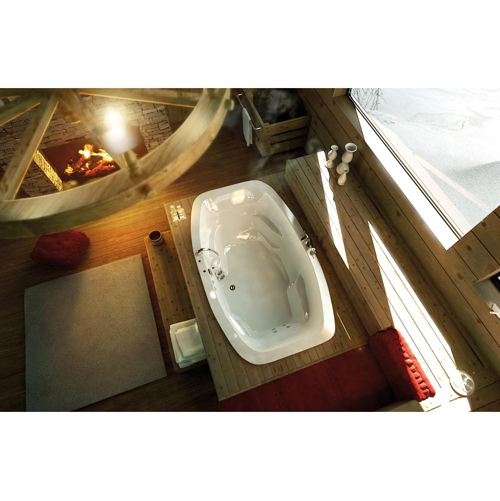 Maax Tubs Air Bathtubs | Decorative Plumbing Supply - San Carlos ...