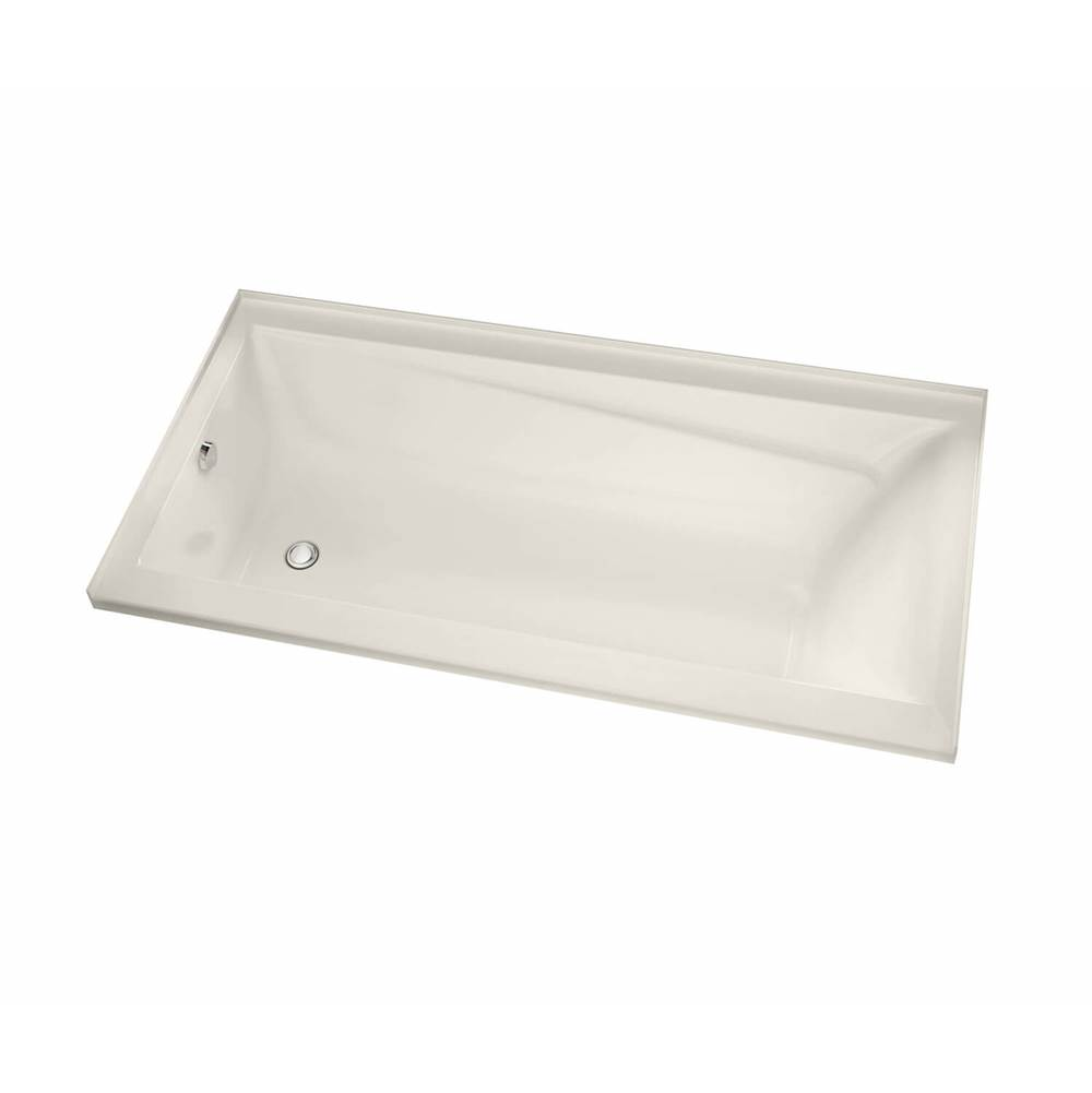 Maax Three Wall Alcove Air Bathtubs item 105514-L-103-007