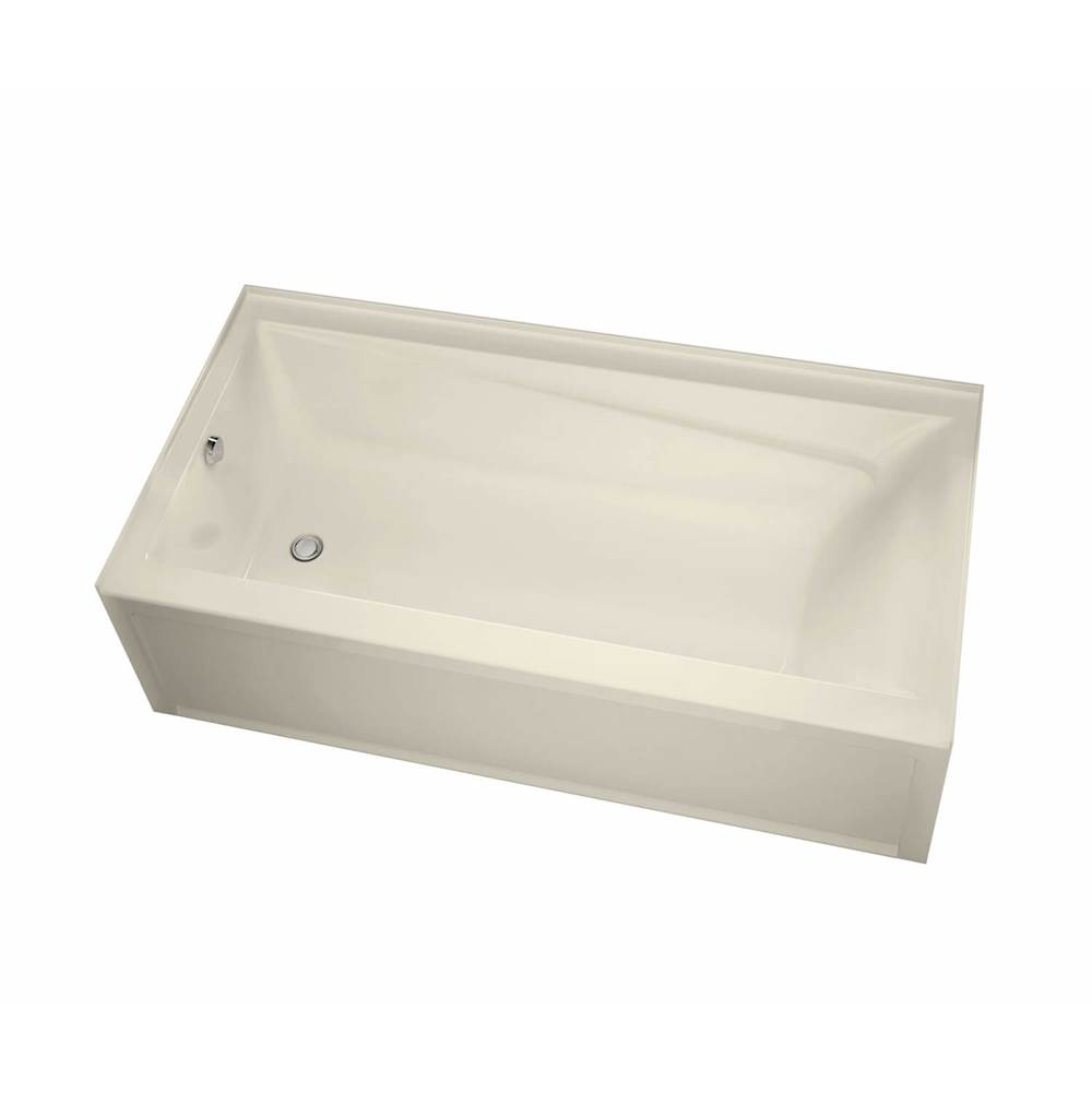 Maax Three Wall Alcove Soaking Tubs item 106184-R-000-004