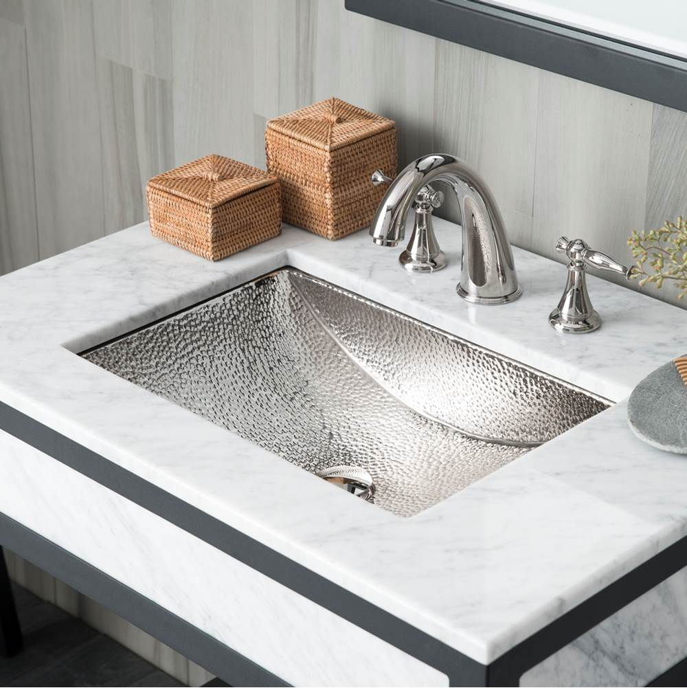 Native Trails Undermount Bathroom Sinks item CPS845