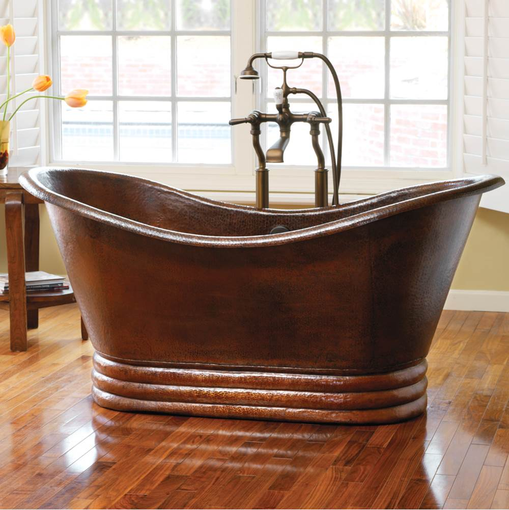 Native Trails Free Standing Soaking Tubs item CPS912