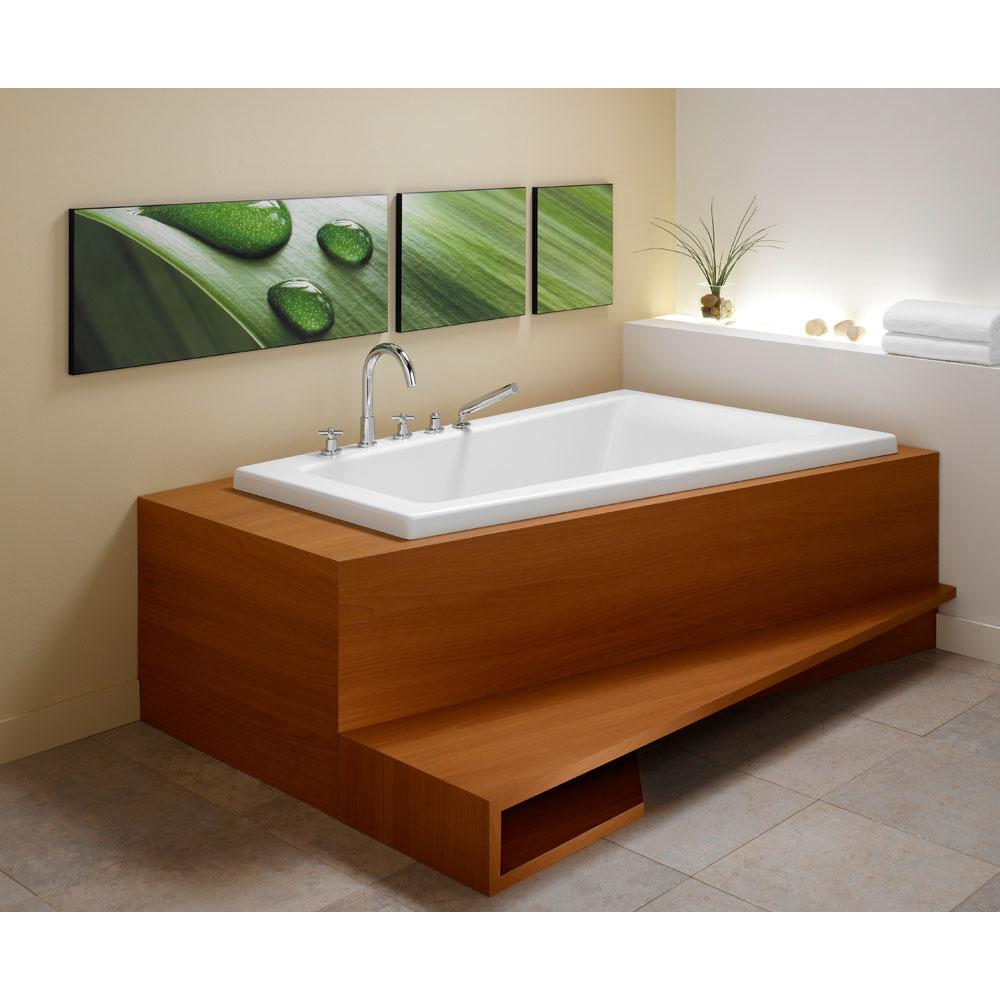 Tubs Air Bathtubs Drop In | Decorative Plumbing Supply - San Carlos ...
