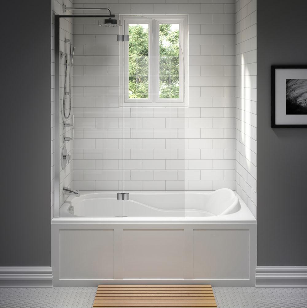 Alcove tub Tubs Traditional | Decorative Plumbing Supply - San ...