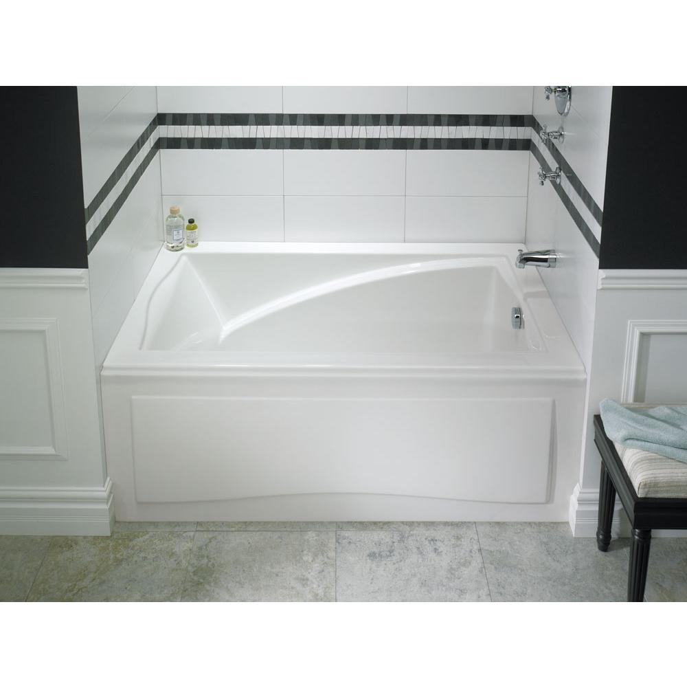 Neptune Three Wall Alcove Soaking Tubs item 17.11612.5500.10