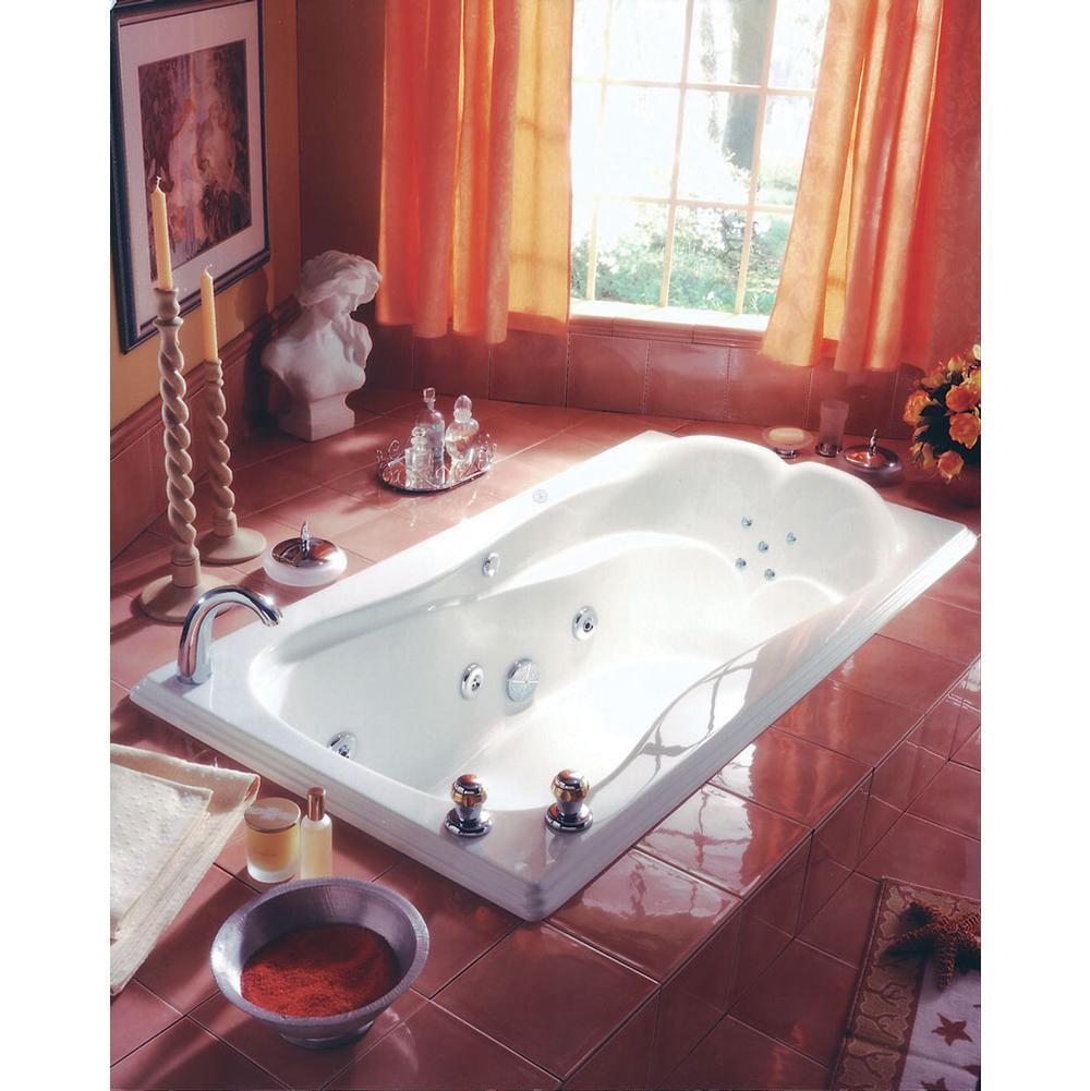 Tubs Air Whirlpool Combo | Decorative Plumbing Supply - San Carlos ...
