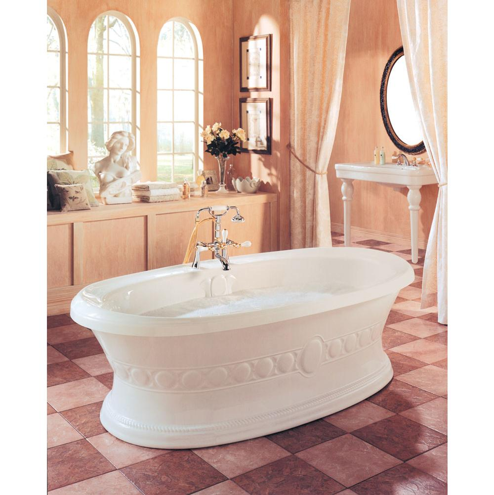 Tubs Air Bathtubs Free Standing | Decorative Plumbing Supply - San ...