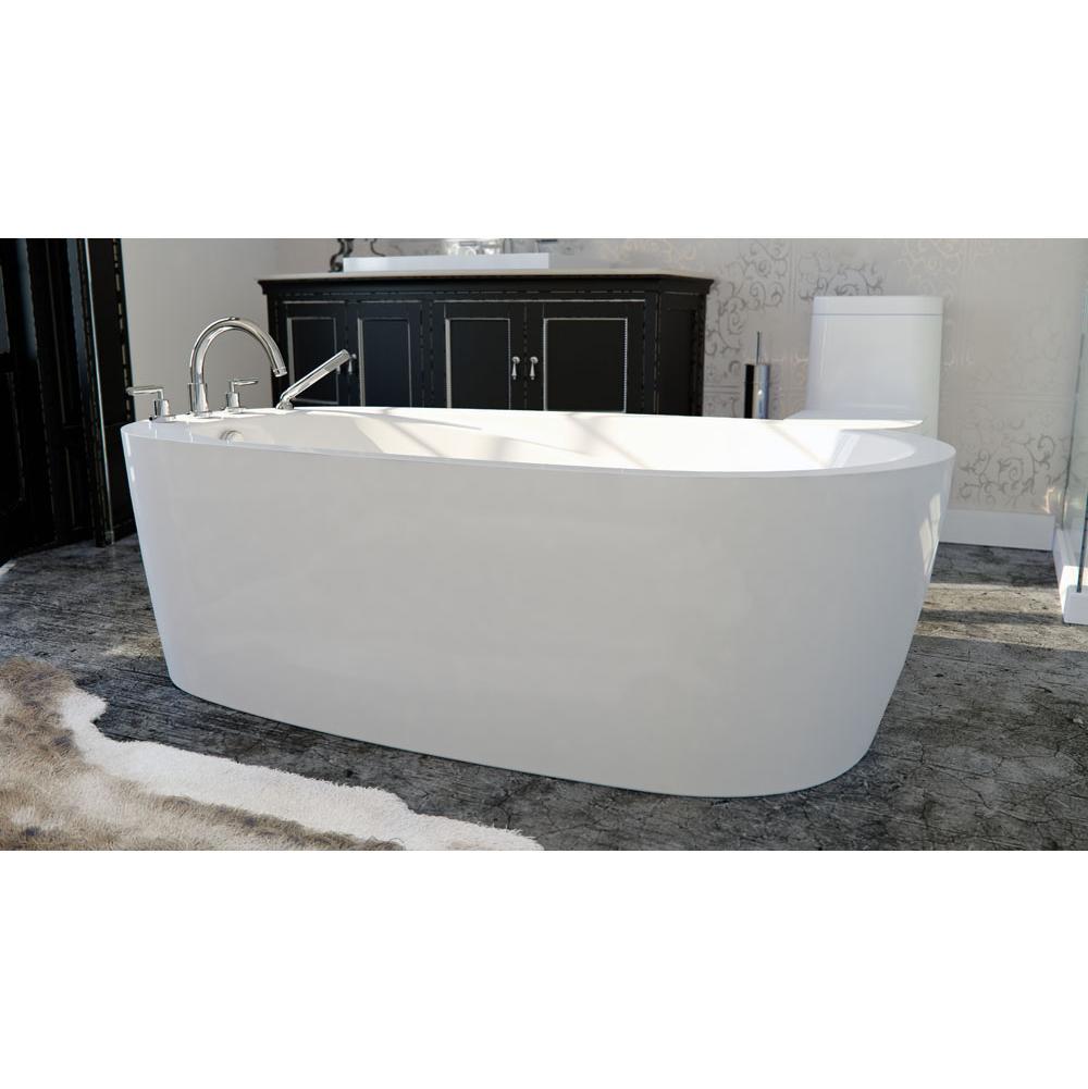 Tubs Air Bathtubs | Decorative Plumbing Supply - San Carlos California