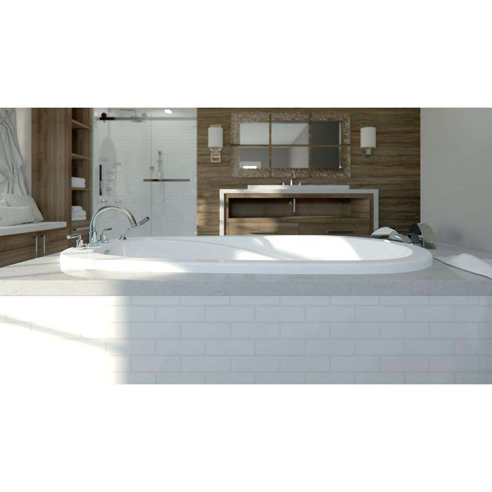Neptune Drop In Soaking Tubs item 10.19325.0000.11