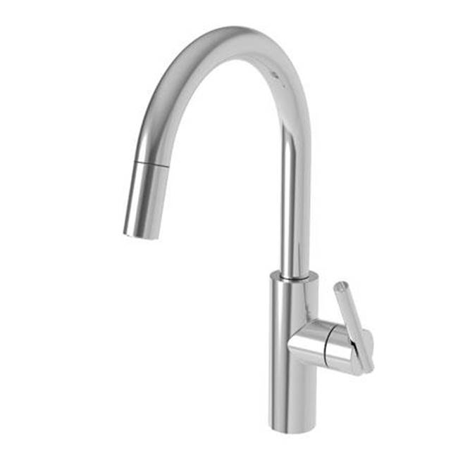 Newport Brass Pull Down Faucet Kitchen Faucets item 1500-5113/24