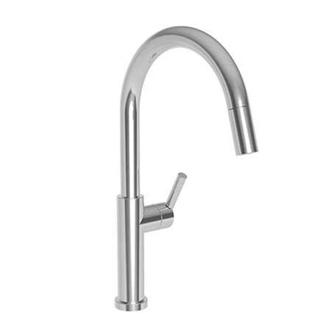 Newport Brass Pull Down Faucet Kitchen Faucets item 1500-5143/26
