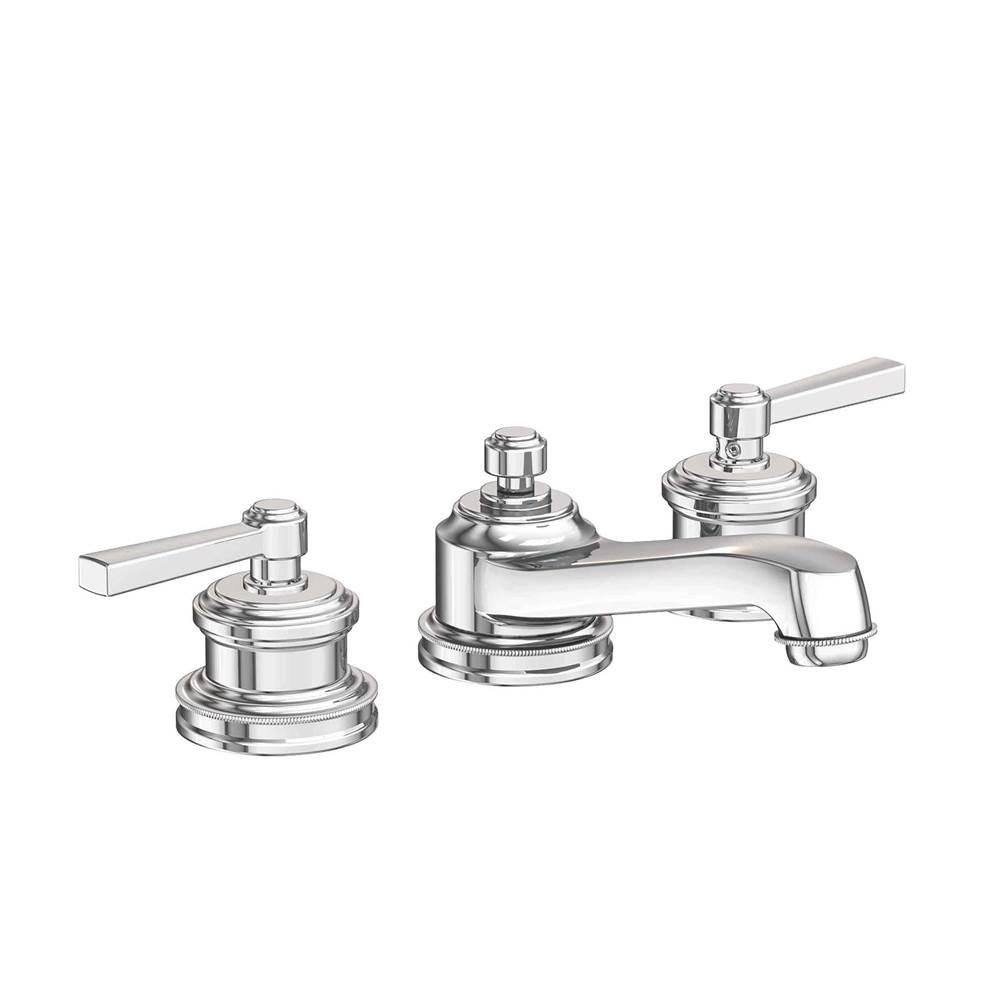 Newport Brass 1620 20 At Decorative, Newport Brass Bathroom Faucets