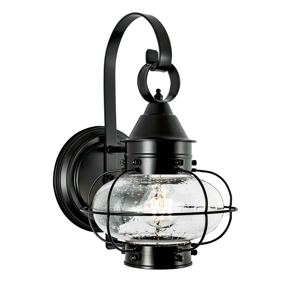 Norwell Wall Lanterns Outdoor Lights item 1323-Bl-Se