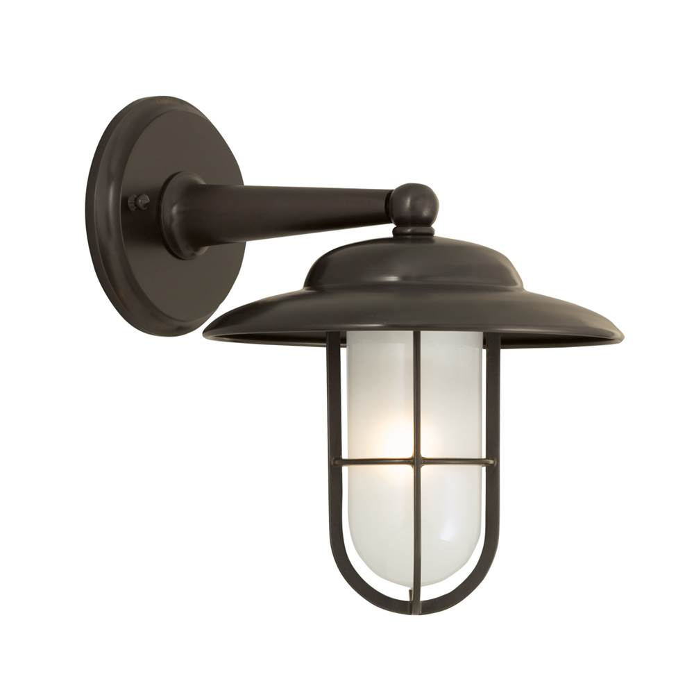 Norwell Wall Lanterns Outdoor Lights item 1426-BR-SO