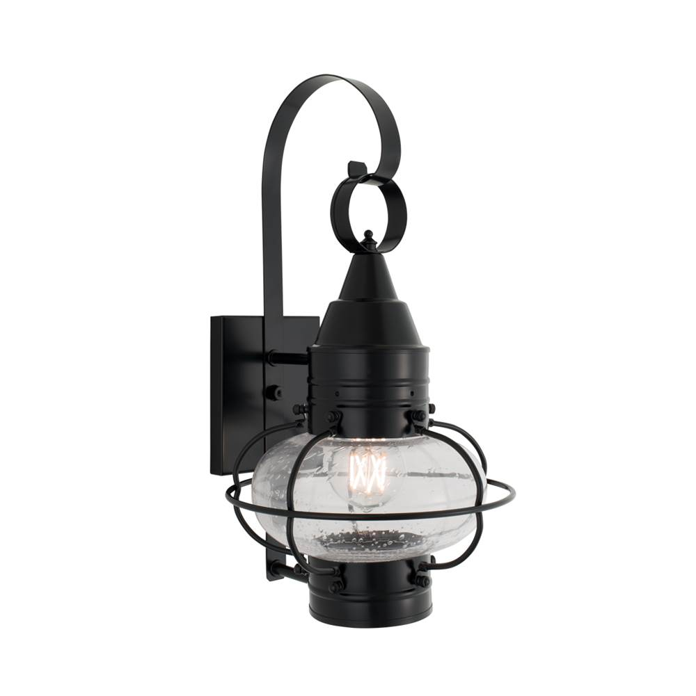Norwell Wall Lanterns Outdoor Lights item 1513-BL-SE
