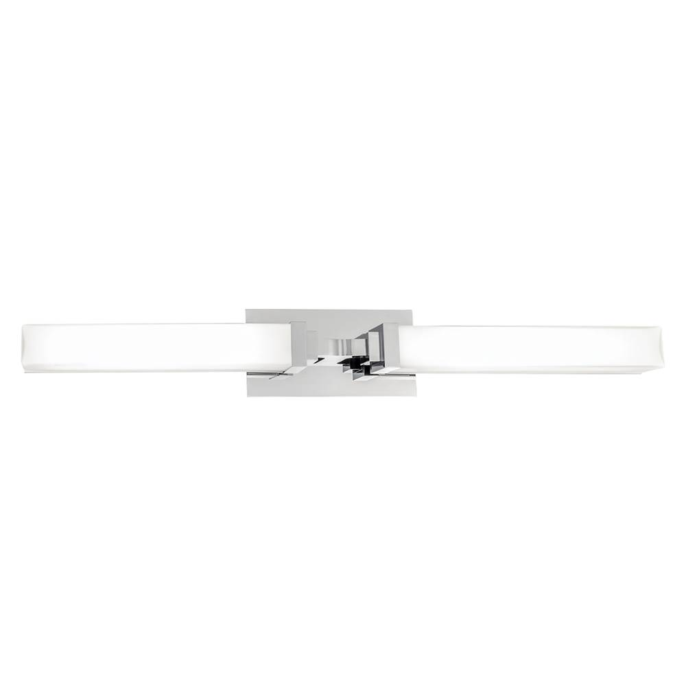 Norwell Sconce Wall Lights item 8962-CH-MO